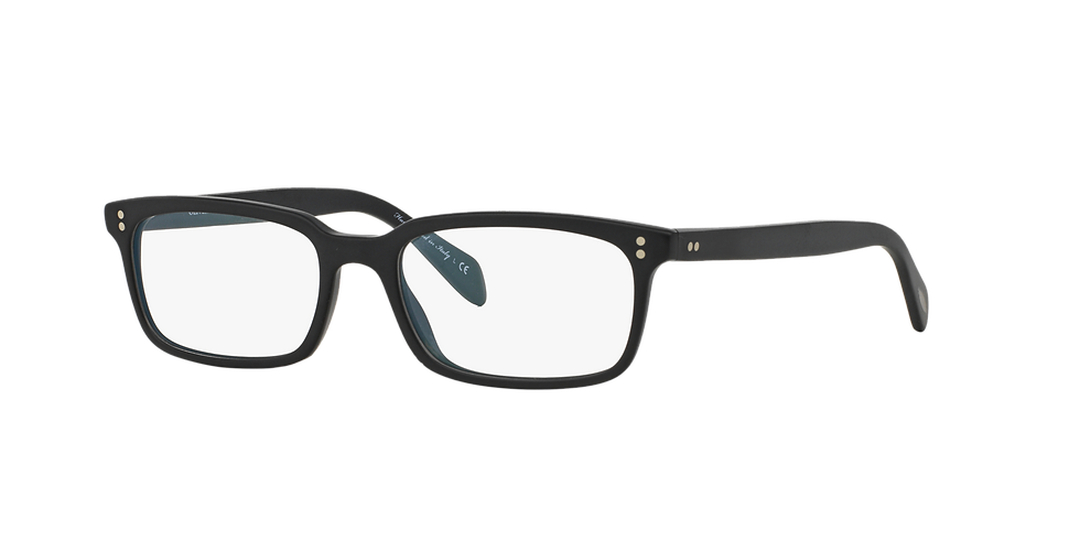 Oliver Peoples-Denison-Black