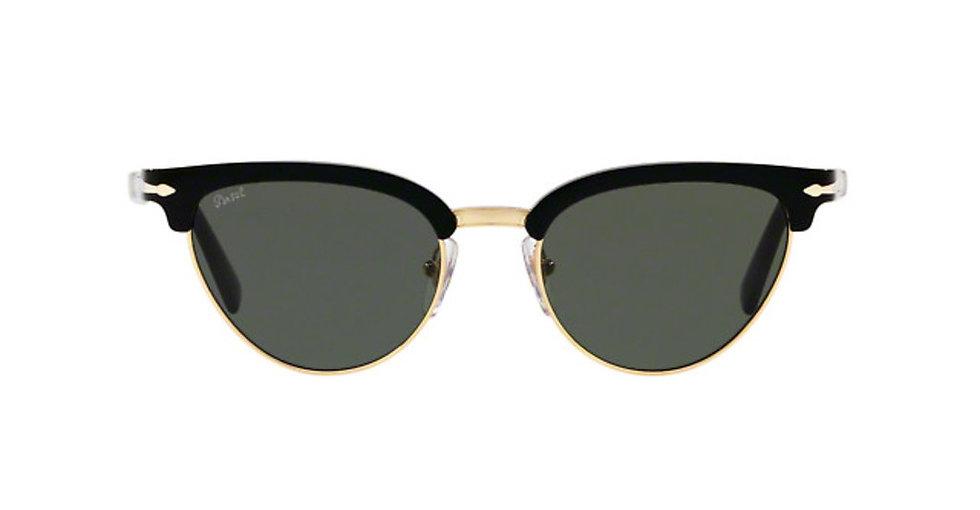 Persol-3198-Schwarz gold