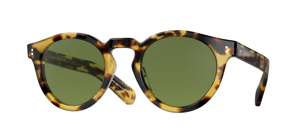 Oliver Peoples-Martineaux-braun