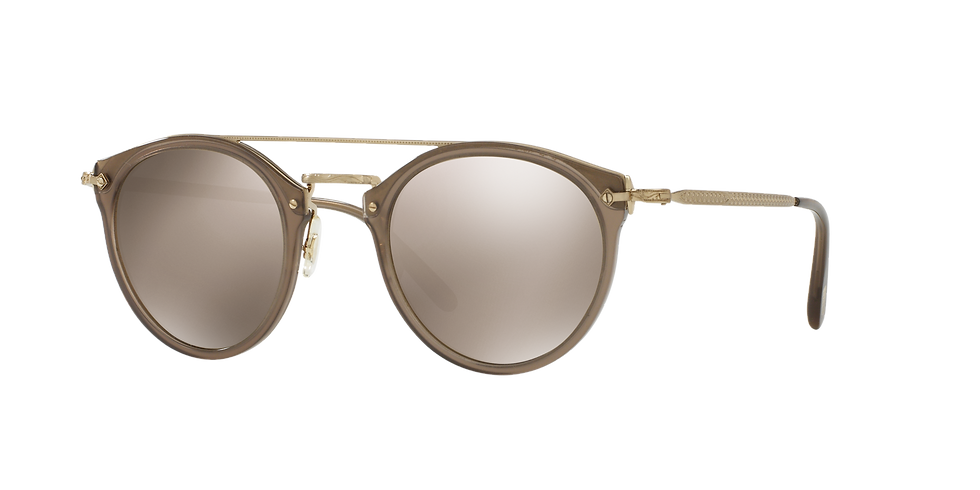 Oliver Peoples-Remick-Gold-Brown