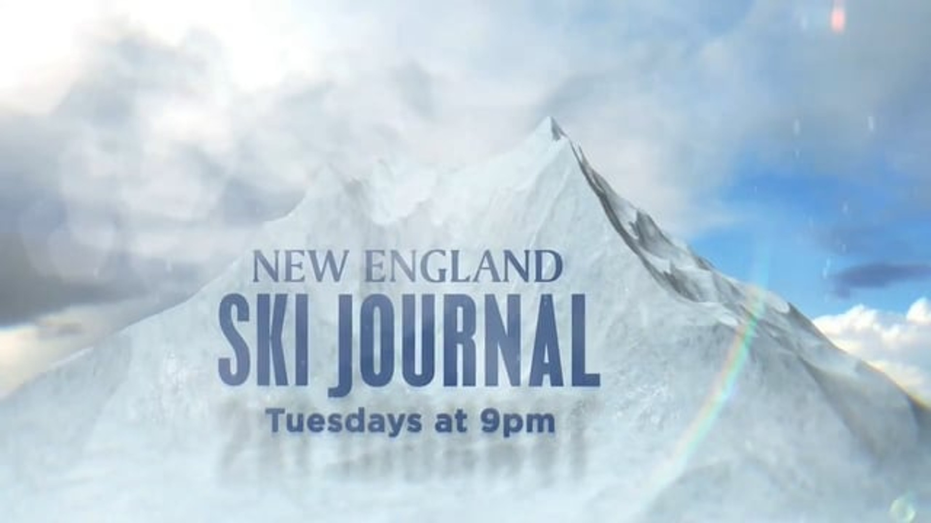 Season 1, Episode 1: Ski & Snowboard Expo