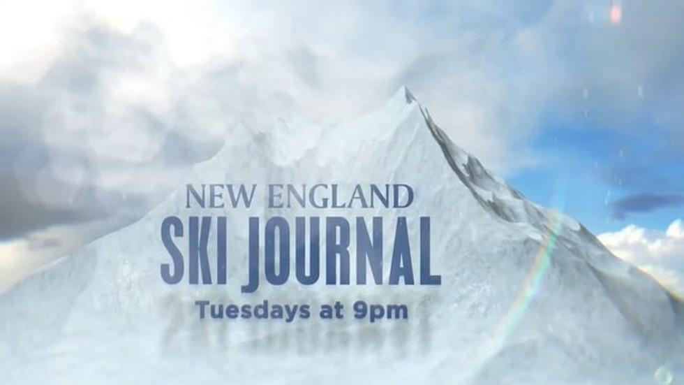 Season 1, Episode 1: Ski & Snowboard Expo