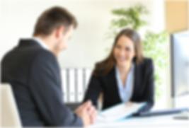 Professional accounts receivables representatives