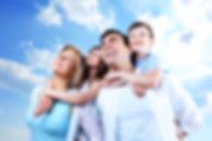 הדרכת הורים טיפול משפחתי טיפול פרטני לילדים ונוער