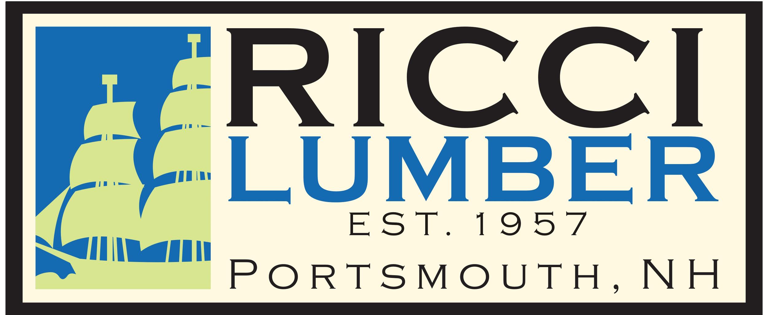 Ricci Lumber