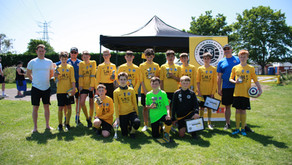End of Season Squad Report - Under 13 Selects
