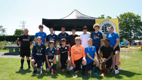 End of Season Squad Report - Under 15 Selects