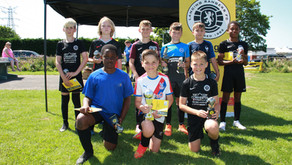 End of Season Squad Report - Under 10s