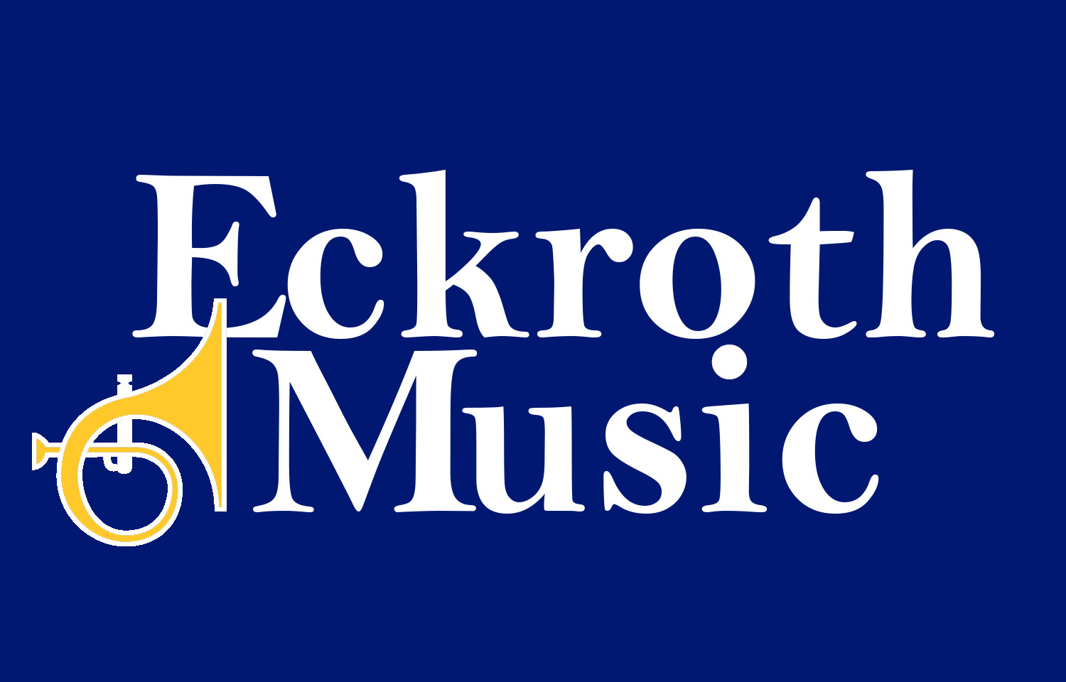 Eckroth Music
