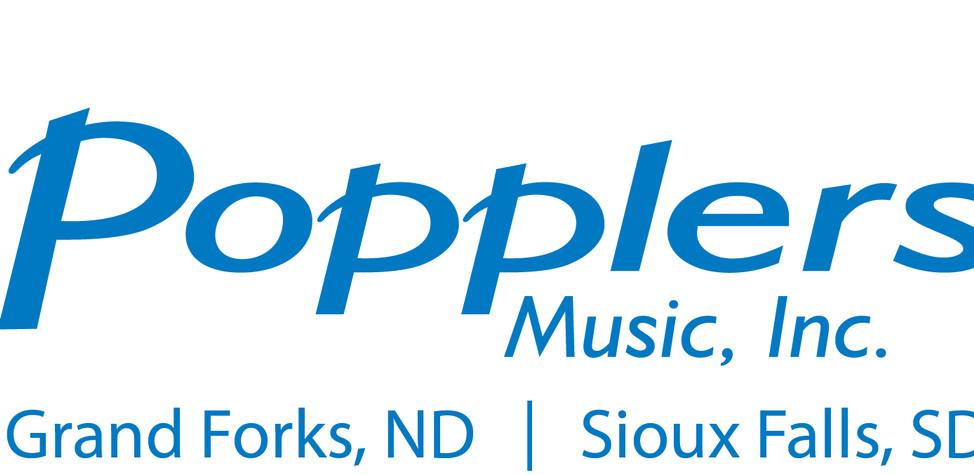 Popplers Music