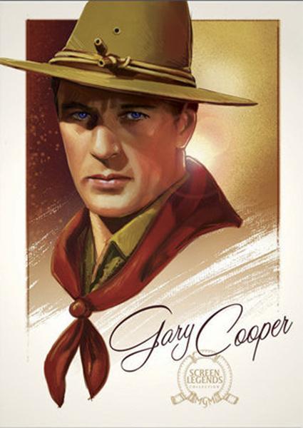 Gary Cooper Comp 2