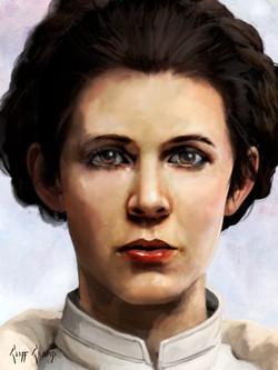 """""""Leia"""""""