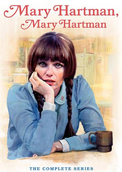 Mary Hartman, Mary Hartman Box Set