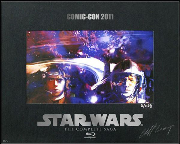 Sar Wars Comic Con