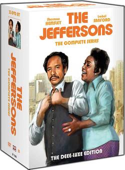 Jeffersons Box Set