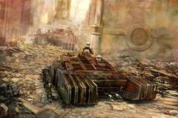"""""""TX-225 GAVw - Occupier"""""""