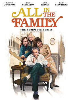 All In The Family Box Set