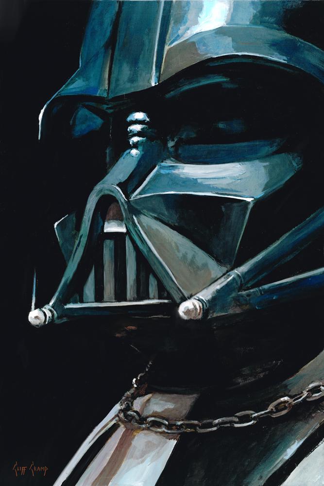 """""""Vader"""""""