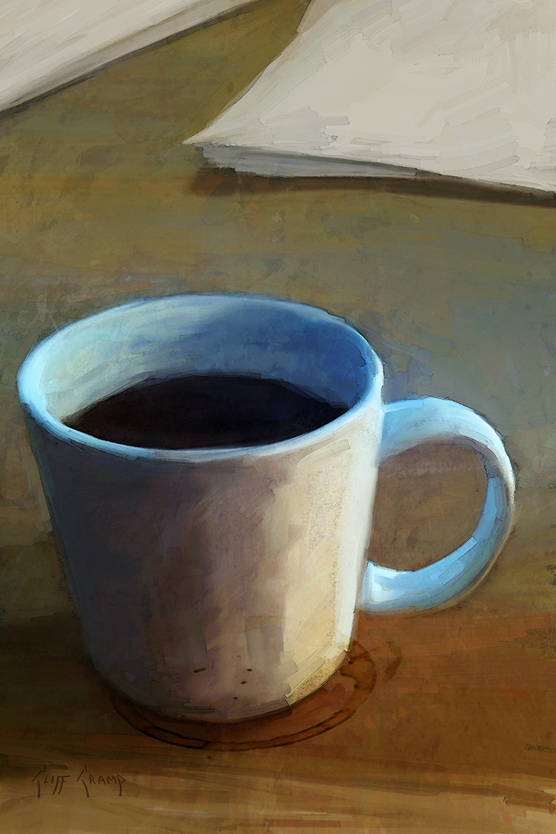 CLIFFCRAMP_CoffeeBreak