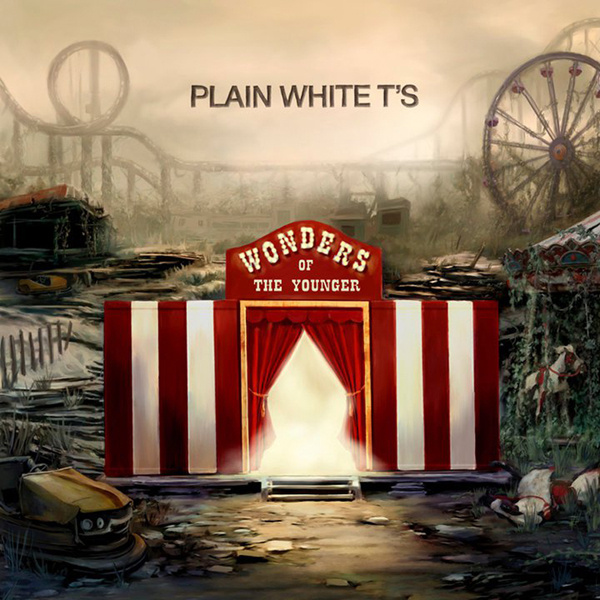 Plain White T's: Wonders of the You