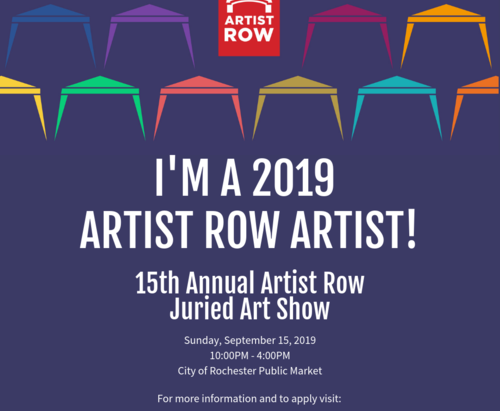 Artist Row 2019