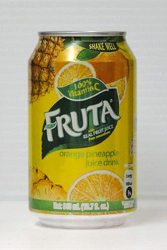 Fruta Premium Juice OrangePineApple 315ml