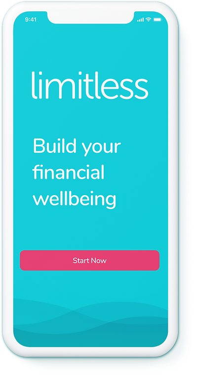 Limitlessapp_start_screen_financial_wellbeing_applicaion.png