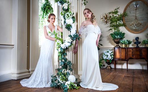 Lala Boho Bridal Collection