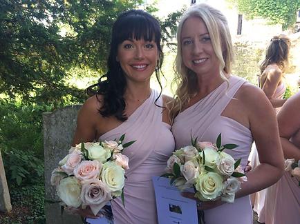 Bridal Party 2019