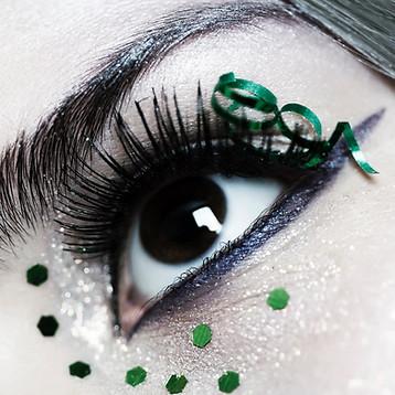 Grunge Eyes