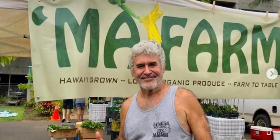 Kakaako Farmers Market