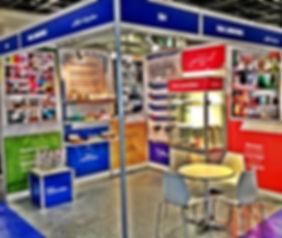 DUBAI PLME 2013 Exhibition Stall.JPG