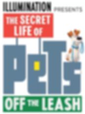 The Secret Life of Pets Off the Leash.pn