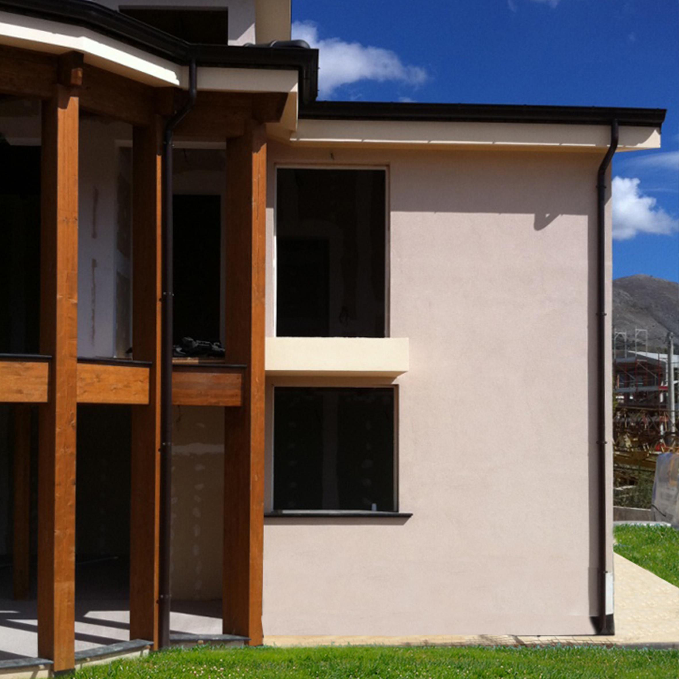 Villa bifamiliare in Xlam