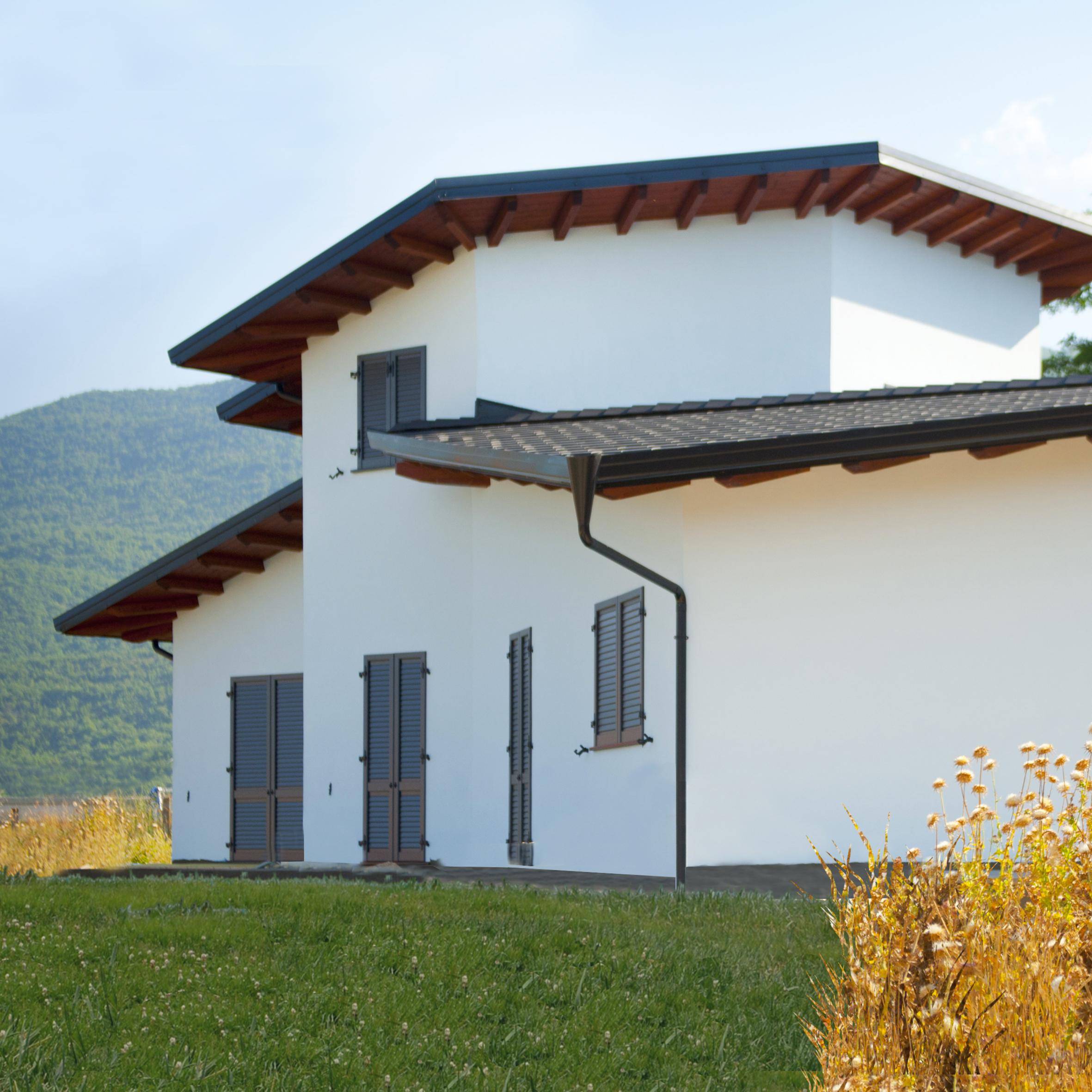 Casa monofamiliare in Xlam