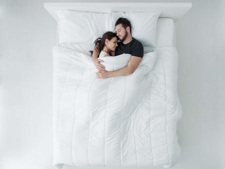 Le secret d'un sommeil parfait