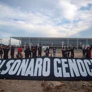 Ecos do além: o Bolsonarismo já é uma página macabra da nossa história
