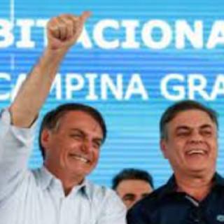 O dilema do bolsonarismo da Paraíba no mesmo palanque dos Cunha Lima