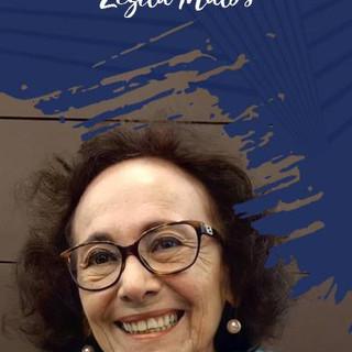 Atriz, mãe e ativista! Perto dos 80 anos, Zezita Matos é o retrato da força da mulher paraibana