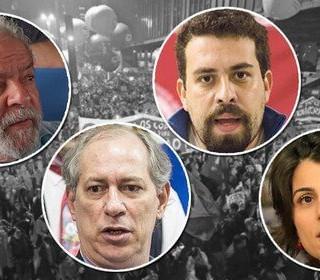 """EM BLOCO, OU ISOLADAMENTE- Para que """"lado"""" caminha a esquerda brasileira??"""