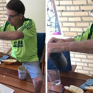 A farra lambuzada do Governo Bolsonaro