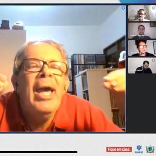 O veneno da vaidade e um papelão no jornalismo cultural da Paraíba