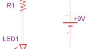 Building an Electronic Circuit-1