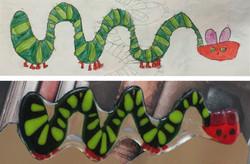catterpillars