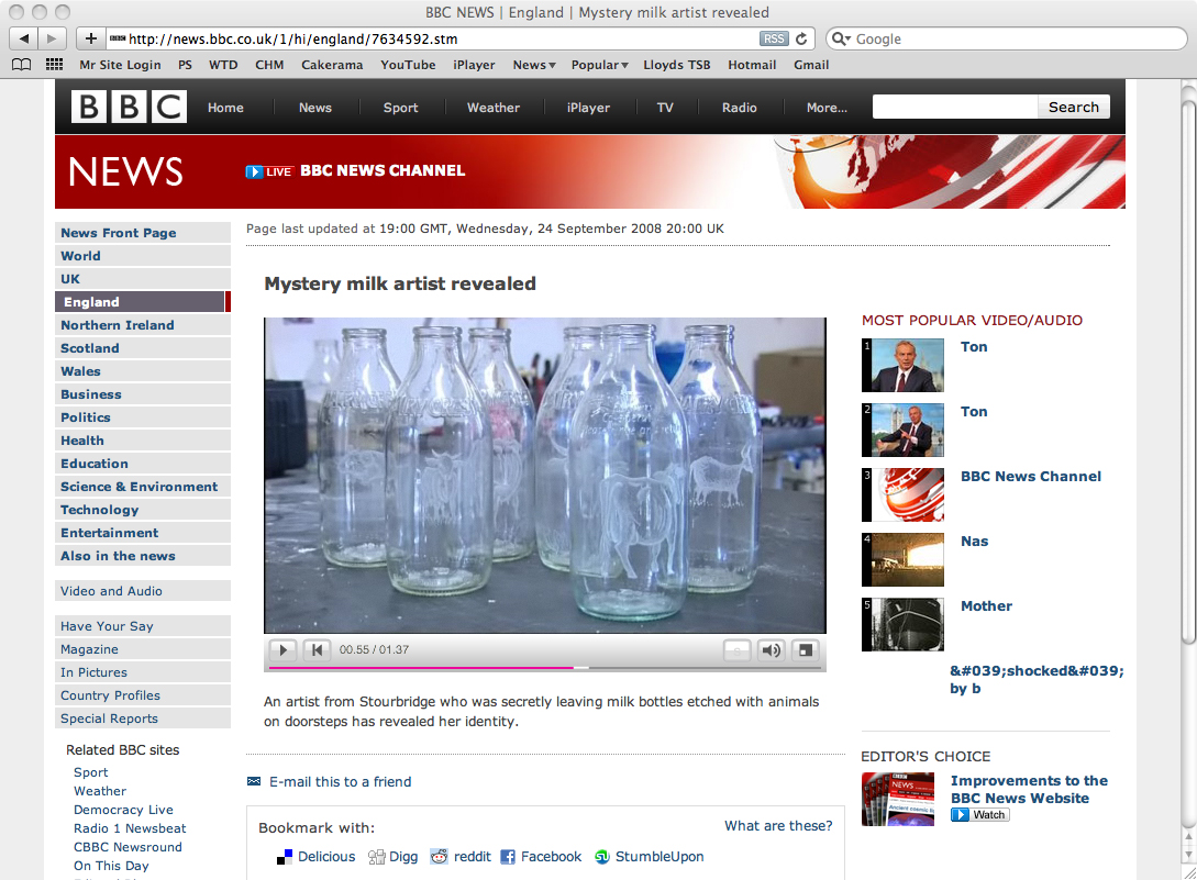 bbc news milk1