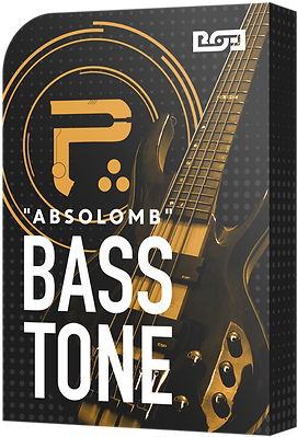 Periphery Absolomb Bass Tone