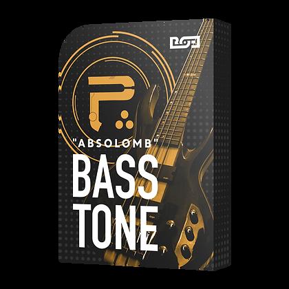 """Absolomb"" Metal Bass Guitar Tone"
