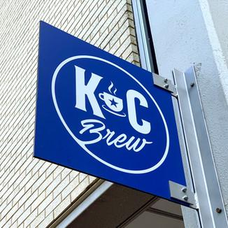 KC BREW