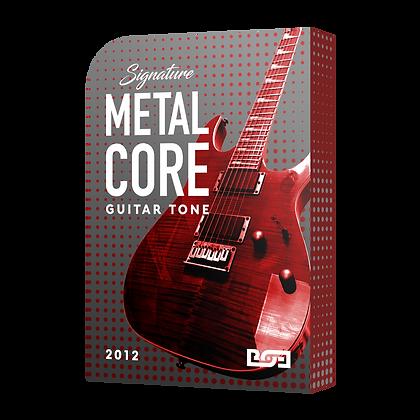Signature Metalcore Guitar Tone