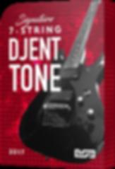 Signature Djent Tone 2017